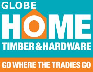 Globe HTH logo